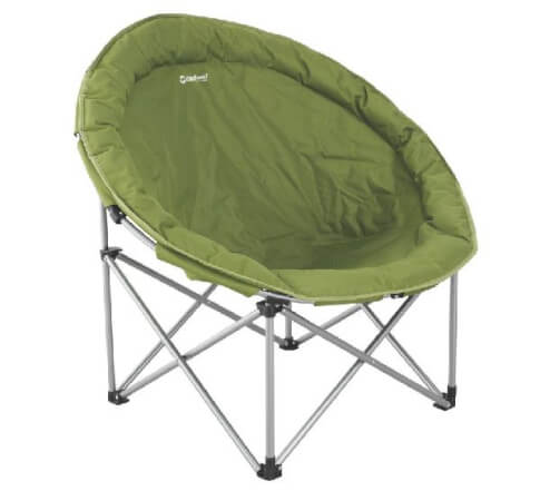 Fotel Outwell Comfort Chair Classic Piquant Green XL