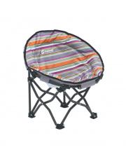 Krzesło kempingowe fotel dla dzieci Outwell Trelew Summer