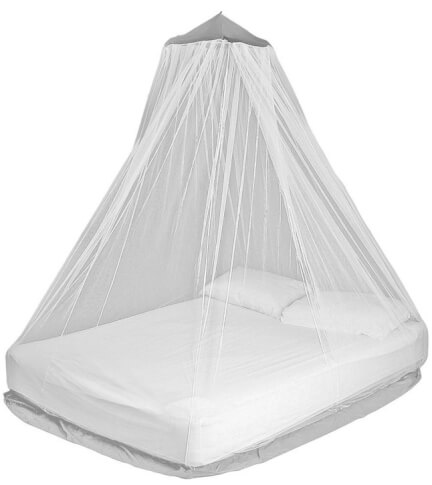 Moskitiera podwójna BellNet Double Mosquito Net Lifesystems