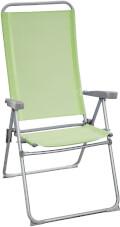 Krzesło kempingowe Brunner - Joy Go - zielone