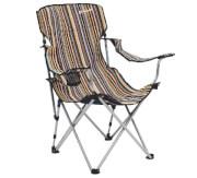 Krzesło składane składane Campinas Summer Outwell