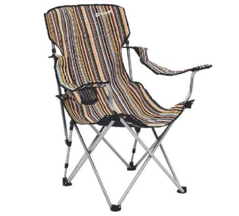 Krzesło składane Outwell Campinas Summer