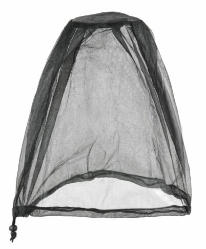 Moskitiera osobista Midge Mosquito Head Net Lifesystems
