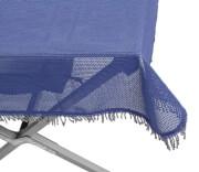 Obrus Brunner - Bella 4 - niebieski