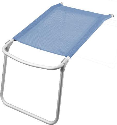 Podnóżek do krzesła Joy Go Brunner - Joy Footrest - niebieski