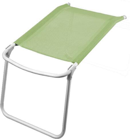 Podnóżek do krzesła Joy Go Brunner Joy Footrest zielony