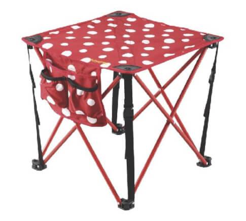 Stolik turystyczny dla dzieci Outwell Butterfly Girl Table