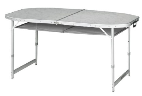 Stół kempingowy Outwell Hamilton Grey