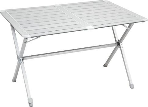 Stół kempingowy Brunner Silver Gapless 4