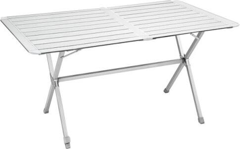 Stół kempingowy Brunner Silver Gapless 6