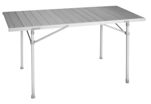 Stół kempingowy Brunner Titanium Quadra 6