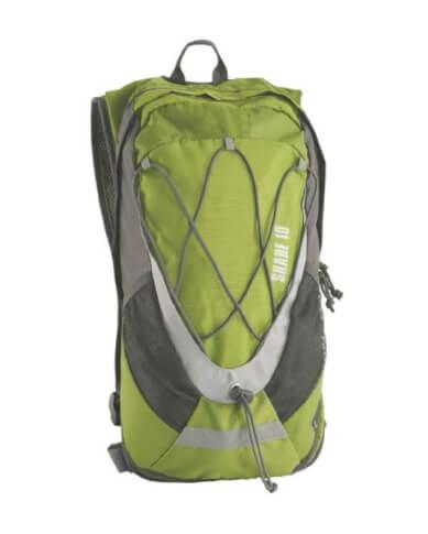 Plecak turystyczno miejski Easy Camp Go Shade Green 10 L