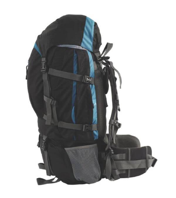 7de3d4396eeeb Plecak turystyczny Easy Camp Explorer Summit 50 + 10   Sklep ...