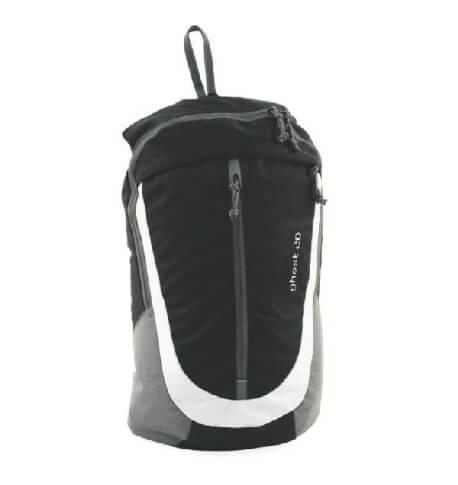 Plecak turystyczny Easy Camp Ghost 20 Black