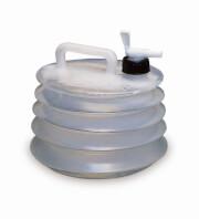 Składany pojemnik na wodę z kranem 16 litrów Alea Brunner