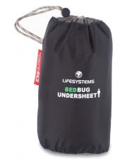 Zaimpregnowane prześcieradło przeciw insektom Lifesystems - BedBug 1 os.