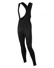 Spodnie rowerowe długie z wkładką Record Carbon LaFonte Vezuvio