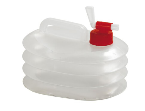 Pojemnik na wodę Folding Water Carrier 3 l Easy Camp