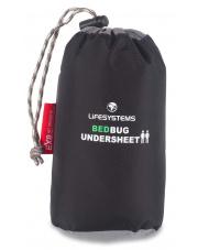 Zaimpregnowane prześcieradło przeciwko insektom Lifesystems - BedBug 2 os.