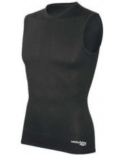Termoaktywna koszulka bez rękawka potówka Q-Skin Vezuvio