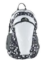 Plecak turystyczny Easy Camp CARNIVAL Pixel White