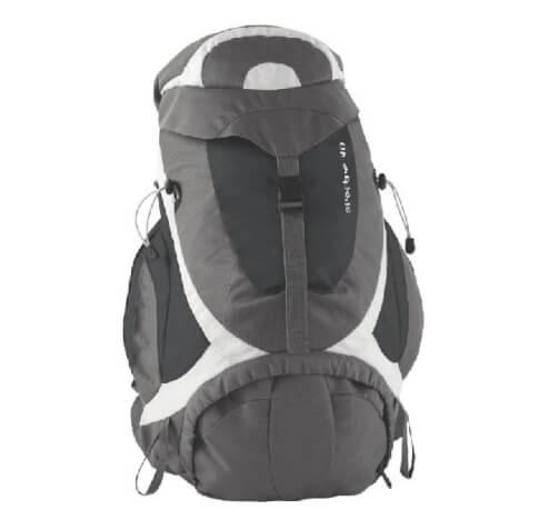 Plecak turystyczny Easy Camp Spectre 40 Black