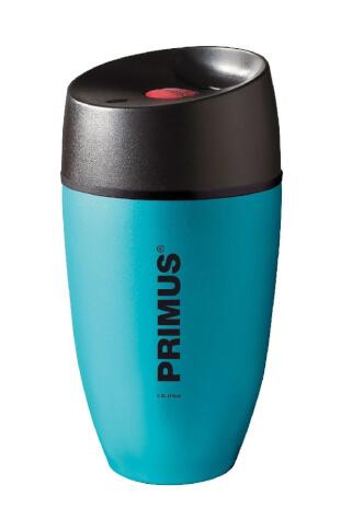 Kubek termiczny turystyczny 300 ml Primus Commuter Mug Blue