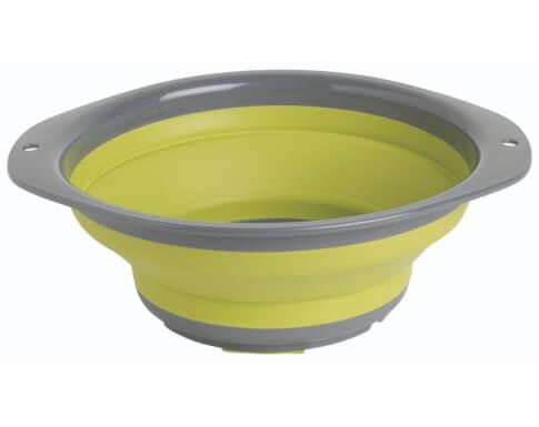 Miska składana Outwell Collaps Bowl L Green