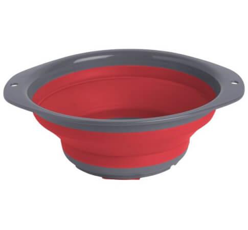 Miska składana Outwell Collaps Bowl L Red