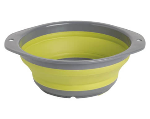 Miska składana Outwell Collaps Bowl M Green