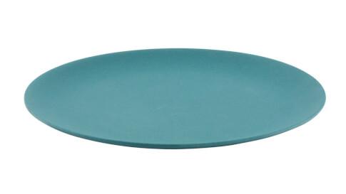 Talerz z bambusa Outwell Bamboo Ocean Dinner Plate