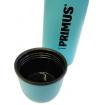 Termos stalowy Primus C&H Vacuum Bottle 0.35L Orange