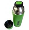 Termos stalowy Primus C&H Vacuum Bottle 0.75L Black