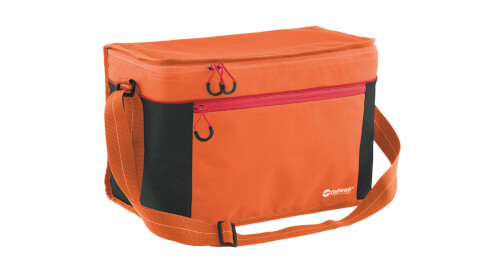 Torba termiczna Outwell Petrel L Orange