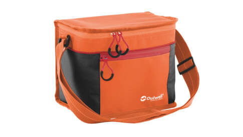 Torba termiczna Outwell Petrel S Orange