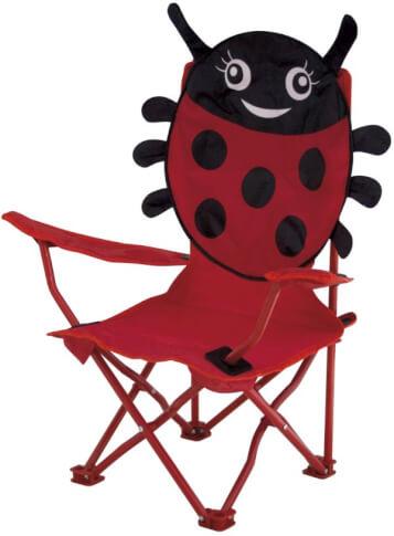Krzesło turystyczne dla dzieci Biedronka EuroTrail Ardeche