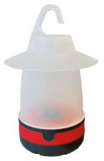 Lampa turystyczna EuroTrail Cap