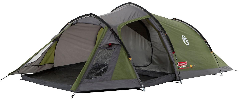 Namiot turystyczny 3 osobowy Tasman 3 Coleman