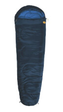 Śpiwór typu mumia Easy Camp Cosmos Blue