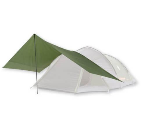 Zadaszenie do namiotów Coleman Tarp Darwin & Tasman