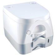 Toaleta turystyczna Dometic (Waeco) 972 białoszara 8,7 litra 27 spłukań