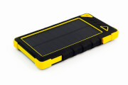 POWERBANK z panelem solarnym Sunen PowerNeed Yellow