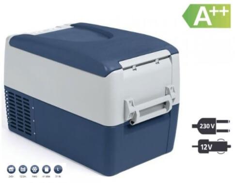 Lodówka kompresorowa Dometic (Waeco) Mobicool FR35 AC DC