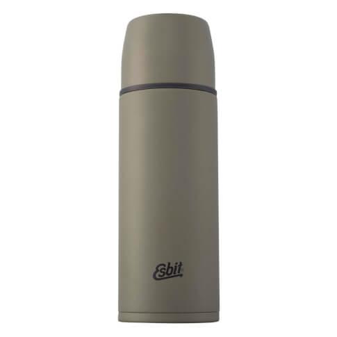Termos podróżny Esbit Vacuum Flask 1,0 L oliwkowy