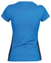 Damska koszulka górska NOKO-LADY blue Milo