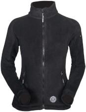 Bluza polarowa COLO LADY black Milo