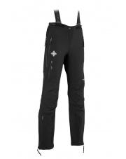 Damskie spodnie górskie Milo Lahore Lady czarne