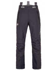 Damskie spodnie w góry Milo Lukka Lady czarne