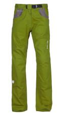 Damskie spodnie wspinaczkowe Milo Sybil Lady green zielone