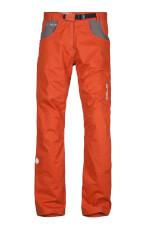 Spodnie wspinaczkowe Milo SYBIL LADY orange